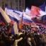 Moscow tells White House it won't return Crimea to Ukraine