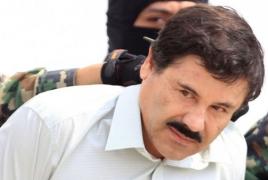 World's most dangerous gangs. Sinaloa Cartel