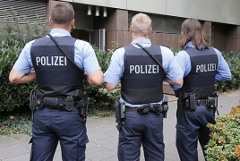 German police raid homes of imams suspected of spying for Turkish govt.