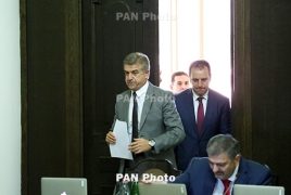 Armenia to introduce non-cash forms of payment for visas