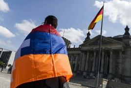 German court upholds Bundestag's recognition of Armenian Genocide