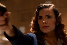 "Hayley Atwell to topline ""Howards End"" series from Starz, BBC"