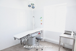 Ученые: Острый аппендицит у детей можно лечить без операции