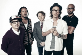 "Incubus share their latest single, ""Nimble Bastard"""