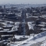 Автодорога Берд-Чамбарак в Армении закрыта из-за метели: КПП Ларс открыт