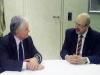 Armenia FM, OSCE chief discuss Yerevan office mandate extension