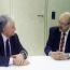 Նալբանդյանը Զանիերի հետ քննարկել է ԼՂ խնդիրը, ԵԱՀԿ երևանյան գրասենյակի գործունեությունը