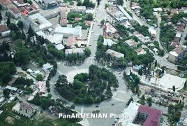 В Карабахе проходит референдум по ,,,
