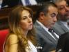 Заруи Постанджян объявила о выходе из  армянской оппозиционной партии «Наследие»