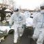 Another robot dies while exploring a Fukushima reactor