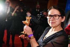 Главный приз Берлинале получил венгерский фильм «О теле и душе»