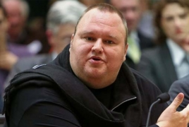 Dotcom eligible for extradition to U.S., New Zealand High Court rules