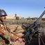Syria army escalates bombing campaign near Damascus