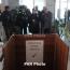 На Конституционном референдуме в Карабахе к 14:00 проголосовали более 48.000 человек
