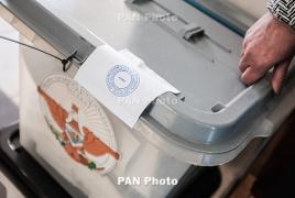 Французские наблюдатели  довольны ходом конституционного референдума в Карабахе