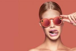 4b1e5271774b Snapchat Spectacles now available online - PanARMENIAN.Net