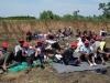 Լիբիայի ափին 74 փախստականի դի է հայտնաբերվել