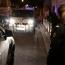 В пригороде Парижа арестовали троих подозреваемых в подготовке теракта