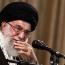 Iran's leader calls Israel a