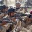 США приостановили военную и финансовую помощь сирийской оппозиции