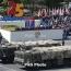 Armenia to use Iskander missiles