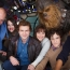 "1st look at ""Star Wars"" Han Solo spinoff cast unveiled"
