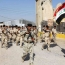 Iraqi forces fighting Islamic State set to storm Mosul airport