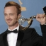 """Aaron Paul developing Jack Daniel's series """"Blood and Whiskey"""""""