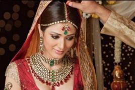 В индийском штате  ввели запрет на роскошные свадьбы