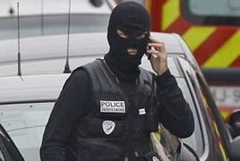 В Баварии по подозрению в финансировании ИГ задержали россиянина