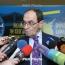 Замглавы МИД Армении: Объявление Азербайджаном в розыск трех членов Европарламента  комично