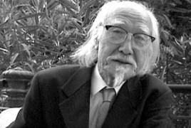 Cult Japanese director Seijun Suzuki dies at 93