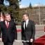 Армения и Грузия намерены  углубить торгово-экономические отношения