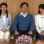 Japan crown prince hints at readiness to take throne