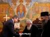 Патриарх Грузии - премьеру Армении: Есть большой потенциал развития двухсторонних отношений