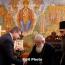 Կարապետյան-Իլիա 2-րդ. Եղբայրական պետությունների հարաբերությունները զարգացնելու մեծ ներուժ կա