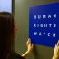 Israel to stop issuing visas to Human Rights Watch staff