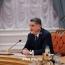 Тигран Саркисян: Армения и ЕС в ближайшее время подпишут новое рамочное соглашение