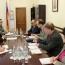 ՀՀ ՄԻՊ-ը ՄԱԿ ներկայացուցչի հետ փախստականների և տեղահանվածների խնդիրներ է քննարկել