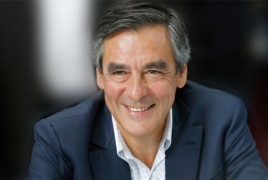 """French presidential candidate Fillon to face probe over """"fake jobs"""" scandal"""