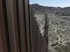 Трамп планирует раньше срока начать строительство стены на границе с Мексикой