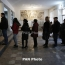 1531 candidates to run for Armenia parliament