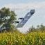 Shape-shifting drone takes off like a helicopter, flies like a plane