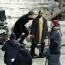 """1st look at Jamie Foxx as Little John in """"Robin Hood: Origins"""" filming set"""
