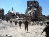 Смертники подорвали себя в сирийском городе Хомс: Десятки погибших