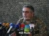 Пресс-секретарь МО Армении: В настоящее время на линии соприкоснвоения в Карабахе спокойно