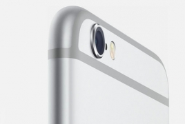 Latest version of iOS solves iPhone 6's shutdown issues