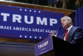Трамп планирует увеличить расходы на оборону за счет сокращения средств Госдепа