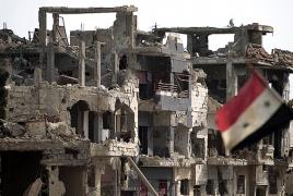 Россия выступила за участие курдов в межсирийских переговорах