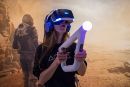 PlayStation VR sales beat Sony's expectations